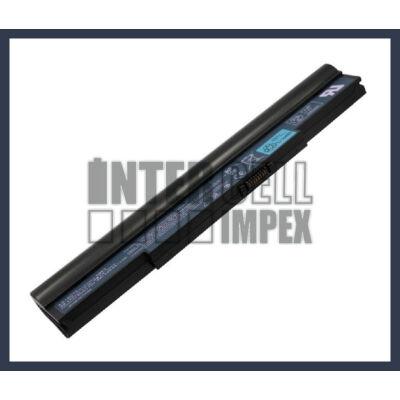 Acer Aspire Ethos 5943G AS5943G 8943G AS8943G series AS10C5E AS10C7E 4400mAh 14.8V 8 cella notebook/laptop akku/akkumulátor utángyártott
