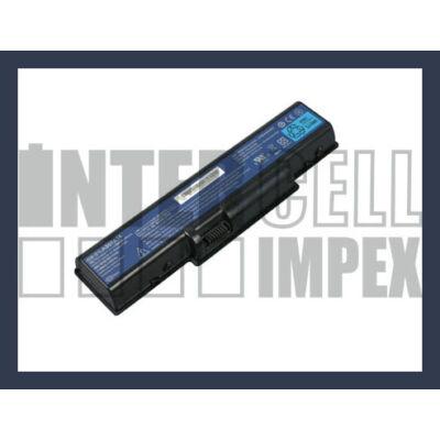 Acer Aspire 5732Z 4732 4732Z 4732Z-452G32Mnbs series AS09A31 4400mAh 6 cella notebook/laptop akku/akkumulátor eredeti gyári
