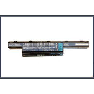 Acer AS10D51 4400mAh 6 cella notebook/laptop akku/akkumulátor eredeti gyári