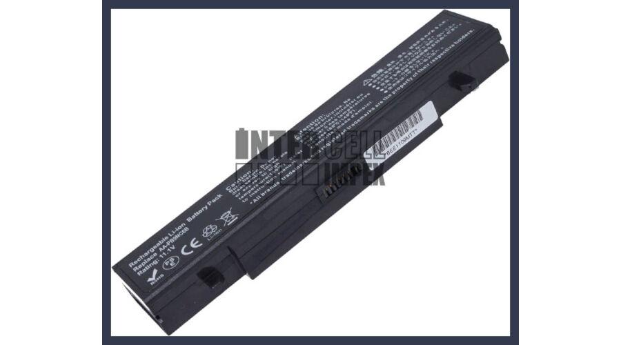 147bb95c14e1 Samsung 300V 4400 mAh 6 cella fekete notebook/laptop akku ...