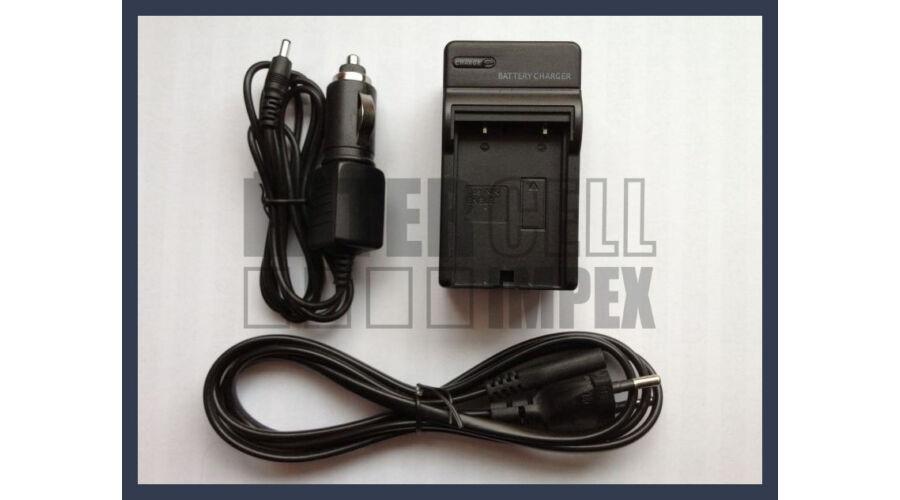2d26dee704d0 Samsung SB-LSM80 akku/akkumulátor hálózati adapter/töltő utángyártott Katt  rá a felnagyításhoz