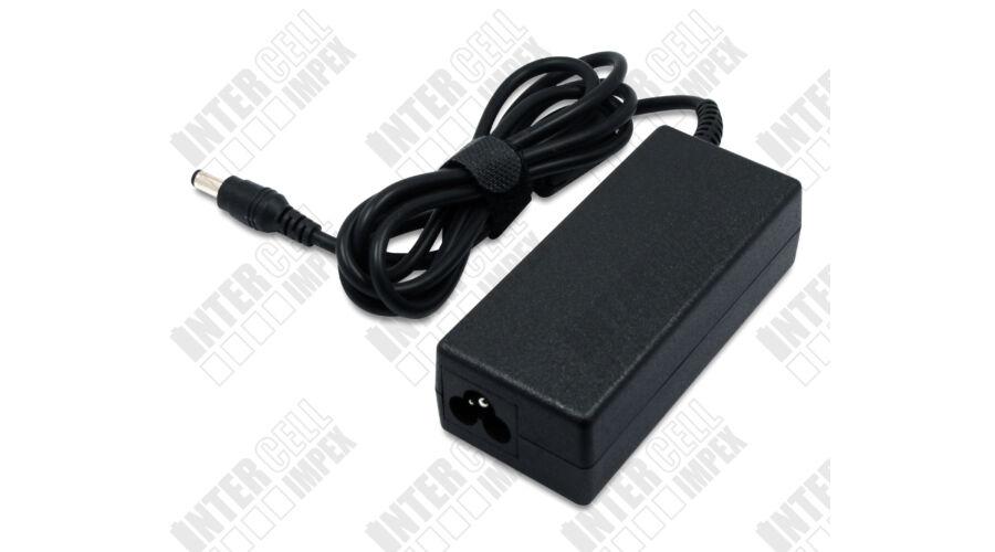 Toshiba PA 1700 02 5.5*2.5mm 19V 3.42A 65W fekete notebooklaptop hálózati töltőadapter utángyártott